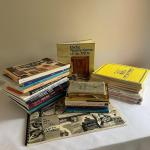 Lot 31- Radio/Electronics Magazines, Books, and more