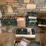 Lot 39 - Magnavox Service Manuals