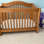 Crib- Davenport