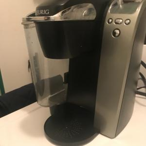 Photo of Keurig