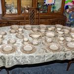 Edwin M. Knowles Vintage Dinnerware