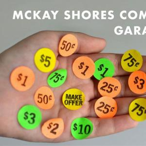Photo of McKay Shores HUGE Community Garage Sale! (Broomfield!)