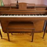 Hallet Davis Piano