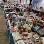 Yard Sale 4-17