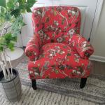 Brand new accent chairs