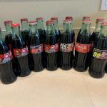 NASCAR Coca Cola