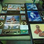 Item 194  Award plaques
