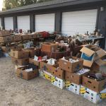 OPEN SUNDAY 2 Storage Units Full! Please stop by! Loads of Good stuff to sell!