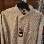 Lot of Three Bogart Shirt