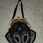 Antique Handbag