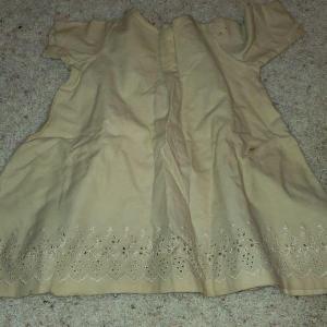 Photo of Antique Dress