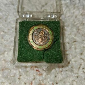 Photo of Antique Pin