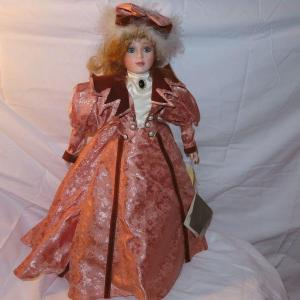 Photo of Mann's Doll