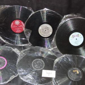 Photo of Record Lot #6
