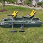 Pelican Raider 10E Boat