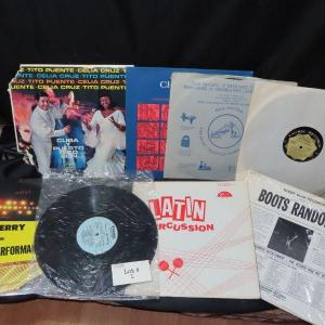 Photo of Record Lot #1