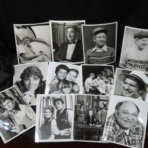 Photo of Celebrity Photo Lot #59