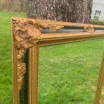 Large accent mirror! 973-600-3177