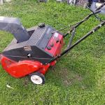 Yardman Snowblower 1-309-269-1775.
