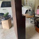 Antique Secretary Desk & Bookcase