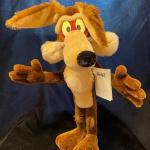 Wile e coyote looney tunes