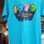 Vintage tshirt from 1989 size medium