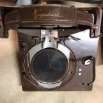 Lot 186 - Two Capehart Victrola Turntables & More