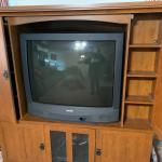 Great condition like new T.V Unit