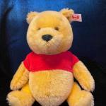 Mini Winnie the Pooh