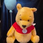 Winnie the Pooh w/music Box that sings Winnie the Pooh