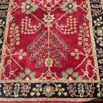 Lot 182G. Jaipur wool rug 5'x8'--$185