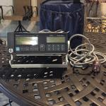 Ohmeda pulse oximeter