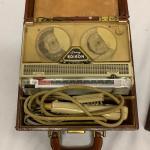 Lot 315 - Three Envoy Edison Voicewriter Dictating Machines
