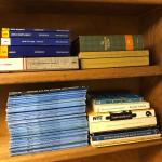 """Lot 313 - Semiconductor Books & """"Journal of the Audio Engineering Society"""""""