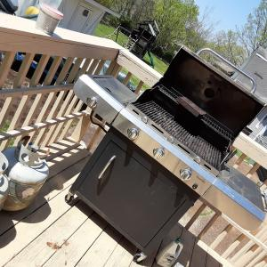 Photo of Grill bargain