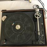 Lot 76 - Two BIC 1000 Turntables