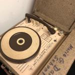Lot 331 - 300T Classroom Tutorette Record Player, 198338