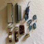Lot 319 - Variety of Tape Deck Parts & More