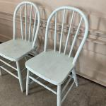 FARMHOUSE COUNTRY CHAIRS