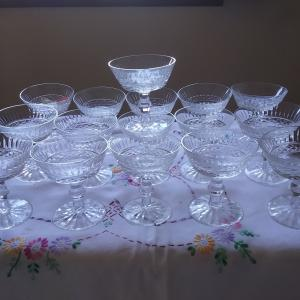 Photo of WATERFORD CRYSTAL TRAMORE CHAMPAGNE/TALL SHERBERT GLASS