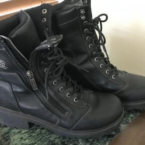 Photo of Harley Davidson Boots