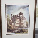 Lyle V. Ball  Fourth Ward School  Print 48/200