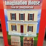 Quick Build Imagination House 67100