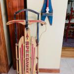 Speedway sled ! 973-600-3177