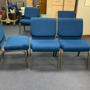 Photo of Office/ Lobby chairs