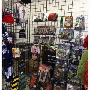 Photo of Event Displays and Costume / Cosplay items for sale