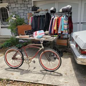 Photo of Yard/Garage Sale, 1040 Third St. Stn Mtn, May 7, 8 (9-4)
