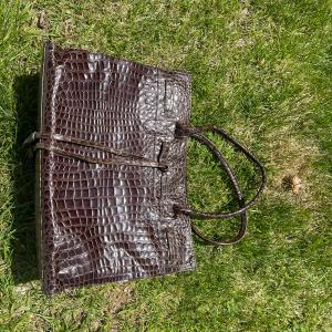 Photo of Ladies purse and tote
