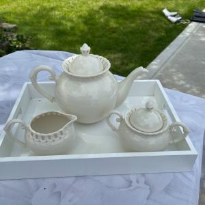 Photo of Tea set