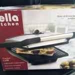 Bella Kitchen Panini Press